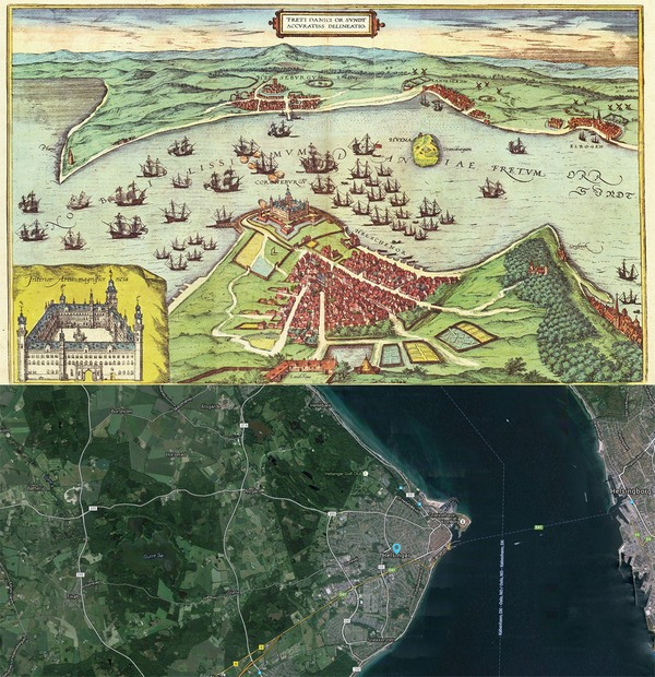 helsingor-denmark_map_then_and_now-qpr